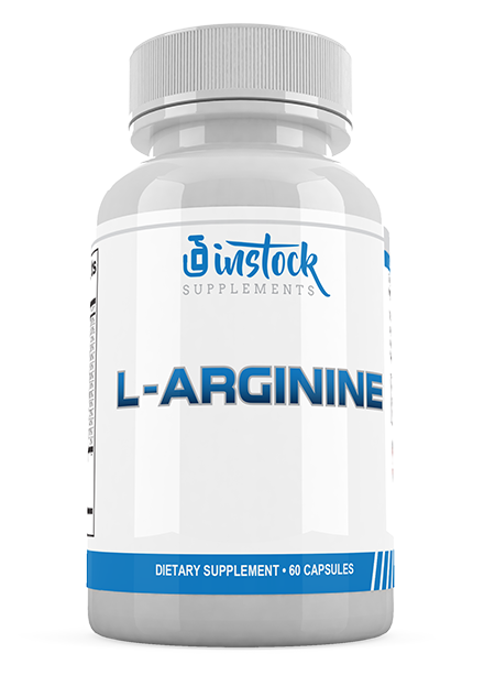 InstockSupplements_L_Arginine_Bottle