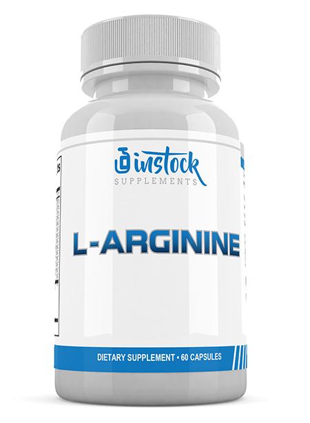 InstockSupplements_L_Arginine_Bottle